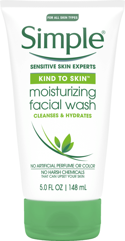 $1.00 for Simple Facial Cleanser & Facial Wash (expiring on Thursday, 07/02/2020). Offer available at multiple stores.