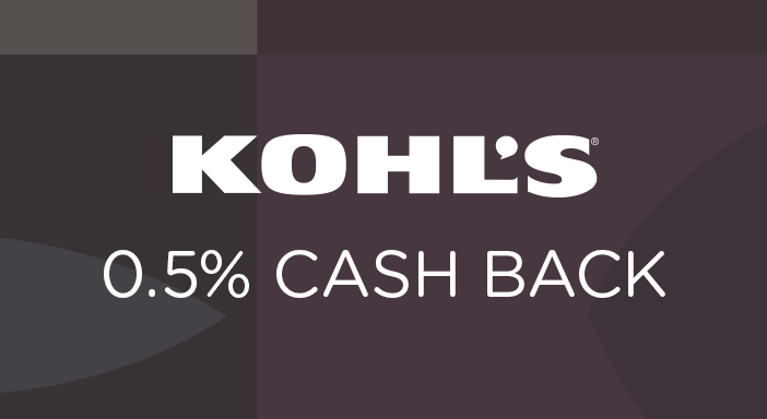$0.00 for Kohl's (expiring on Monday, 03/31/2025). Offer available at Kohls.com.