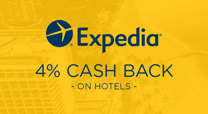$0.00 for Expedia (expiring on Saturday, 02/29/2020). Offer available at Expedia.