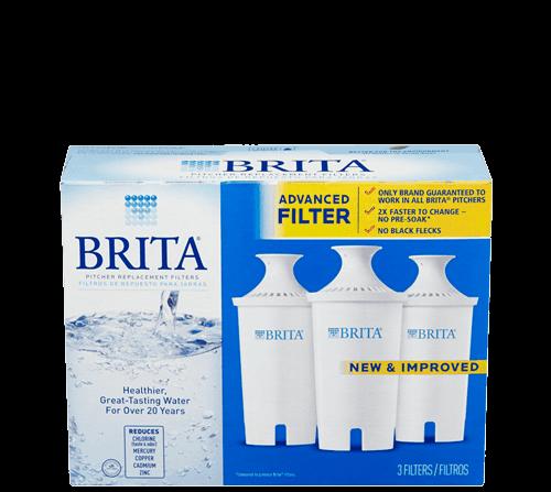Brita coupons 2019
