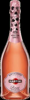 MARTINI® Rosé Italian Sparkling Wine