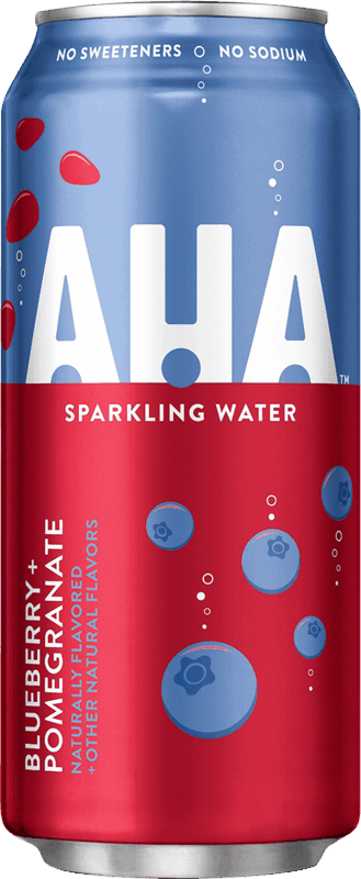 $0.35 for AHA Flavored Sparkling Water (expiring on Monday, 05/31/2021). Offer available at Walmart, Walmart Pickup & Delivery.