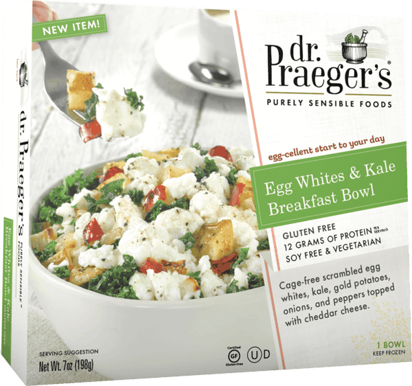 $1.00 for Dr. Praeger's® Bowls (expiring on Tuesday, 04/02/2019). Offer available at multiple stores.