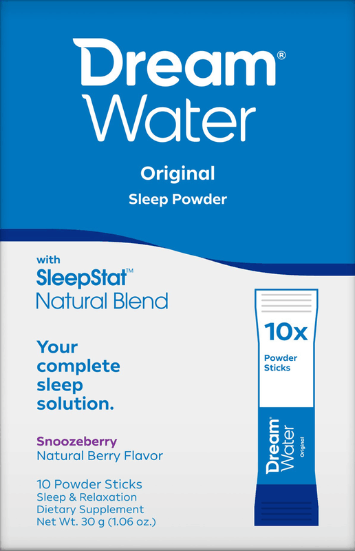 $2.00 for Dream Water Sleep Powder (expiring on Tuesday, 06/30/2020). Offer available at multiple stores.