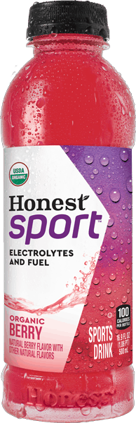 $0.75 for Honest Sport® (expiring on Wednesday, 01/31/2018). Offer available at Whole Foods Market®, Natural Grocers, The Fresh Market, Fresh Market.
