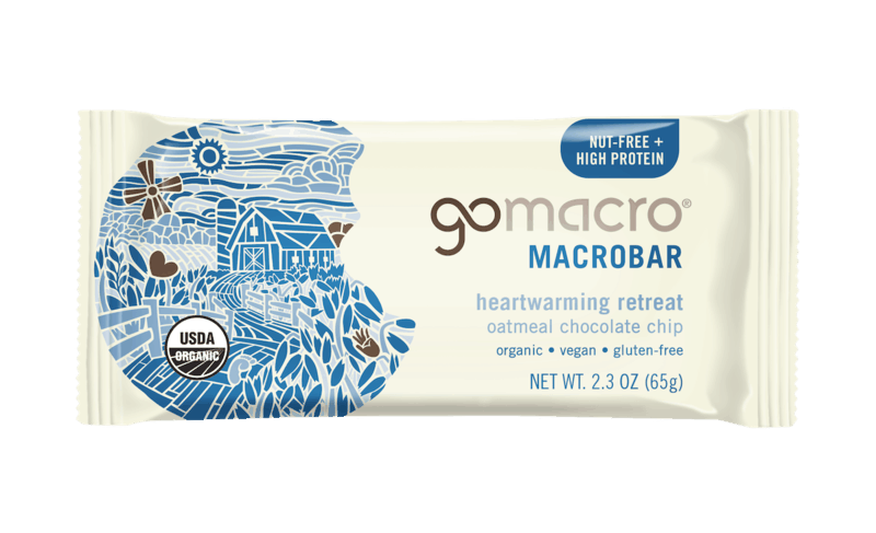 $0.50 for GoMacro MacroBar (expiring on Monday, 05/11/2020). Offer available at Whole Foods Market®.