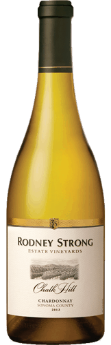 $3.00 for Rodney Strong Estate Chalk Hill Chardonnay (expiring on Monday, 01/01/2018). Offer available at multiple stores.
