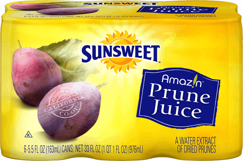 $0.75 for Sunsweet® Prune Juice (expiring on Friday, 12/20/2019). Offer available at multiple stores.