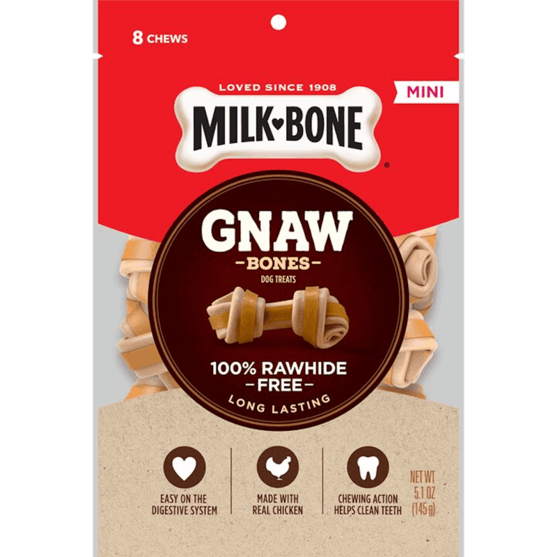 $1.00 for Milk-Bone GnawBones (expiring on Wednesday, 04/15/2020). Offer available at multiple stores.