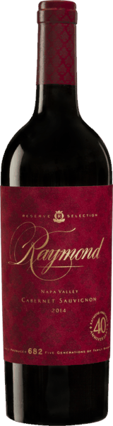 $1.00 for Raymond Vineyards (expiring on Sunday, 07/01/2018). Offer available at multiple stores.