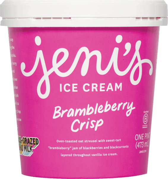 $1.00 for Jeni's Splendid Ice Creams (expiring on Thursday, 03/14/2019). Offer available at Publix.