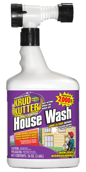 $1.75 for Krud Kutter® Outdoor Products. Offer available at multiple stores.