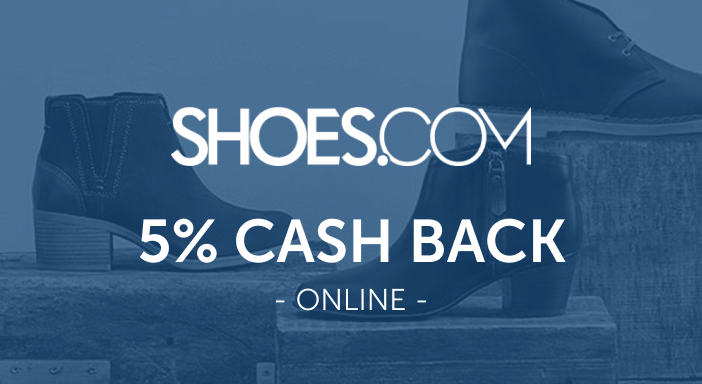 $0.00 for Shoes.com (expiring on Friday, 10/31/2025). Offer available at Shoes.com.