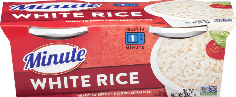 $0.75 for Minute Ready to Serve Rice (expiring on Sunday, 08/02/2020). Offer available at Publix.