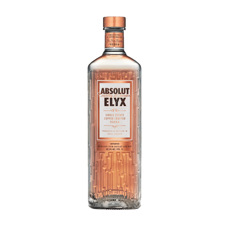$2.00 for Absolut Elyx Vodka. Offer available at multiple stores.