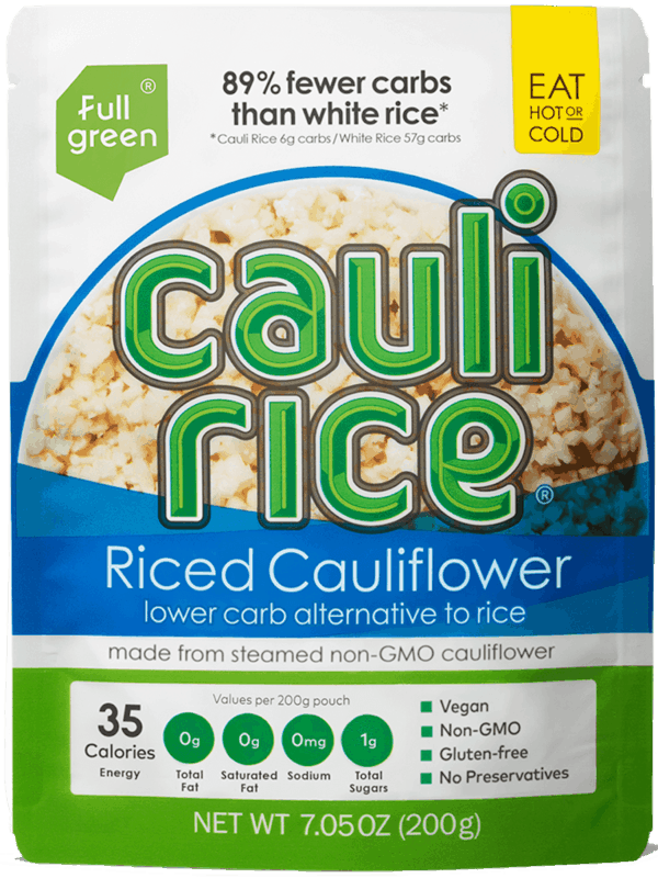 $1.00 for FullGreen® Vegi Rice® (expiring on Tuesday, 04/21/2020). Offer available at Walmart.