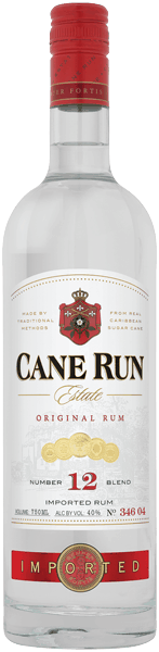 $6.00 for CANE RUN RUM. Offer available at multiple stores.