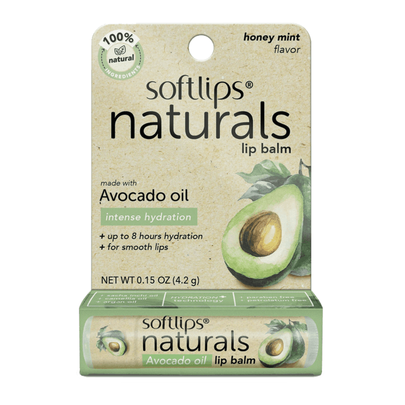 $1.00 for Softlips Naturals Lip Balm (expiring on Wednesday, 12/30/2020). Offer available at Walgreens.