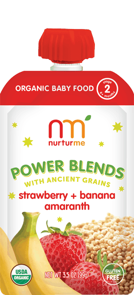 $1.25 for NurturMe Power Blends (expiring on Friday, 03/02/2018). Offer available at multiple stores.