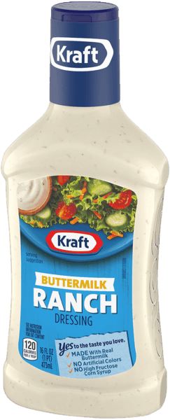 $0.25 for KRAFT® Salad Dressing (expiring on Sunday, 06/02/2019). Offer available at Walmart.