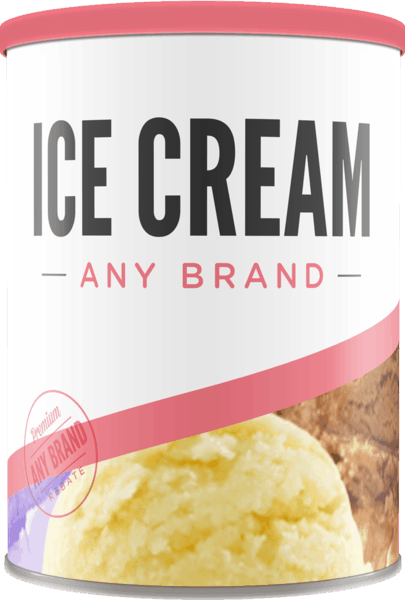 $0.25 for Ice Cream - Any Brand. Offer available at multiple stores.