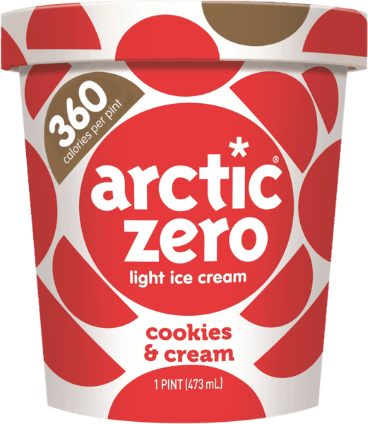 $1.00 for Arctic Zero® (expiring on Monday, 04/30/2018). Offer available at Safeway.