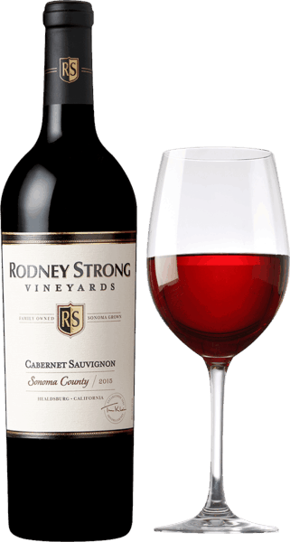 $2.00 for Rodney Strong Wine (expiring on Saturday, 09/01/2018). Offer available at Any Restaurant, Any Bar.
