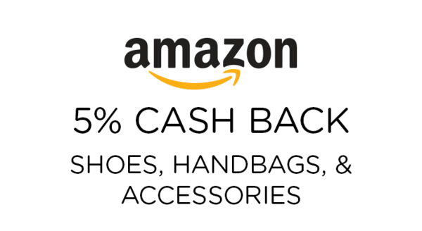 $0.00 for Amazon Shoes, Handbags, Accessories (expiring on Tuesday, 01/01/2019). Offer available at Amazon.
