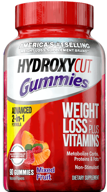 $4.00 for Hydroxycut Gummies. Offer available at multiple stores.