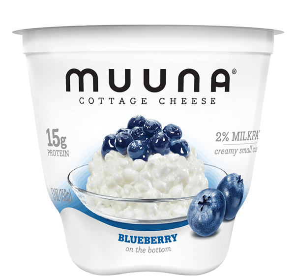 $0.50 for Muuna® Cottage Cheese (expiring on Saturday, 09/22/2018). Offer available at Walmart.