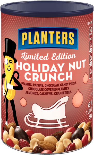 $0.75 for Planters® Limited Edition Seasonal Nuts (expiring on Sunday, 06/02/2019). Offer available at Walmart.