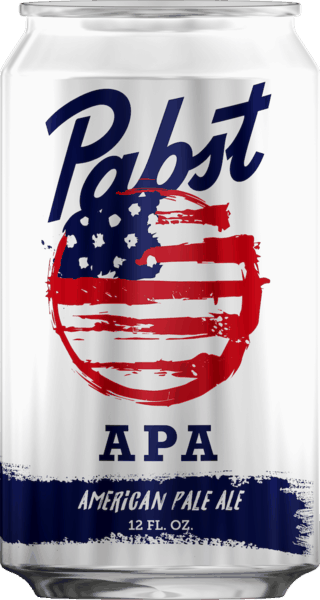 $1.00 for Pabst American Pale Ale (expiring on Wednesday, 08/01/2018). Offer available at Any Restaurant, Any Bar.