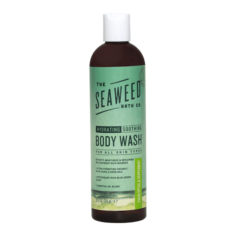 $1.00 for Seaweed Bath Co.® Hydrating Body Wash Line (expiring on Monday, 12/02/2019). Offer available at multiple stores.