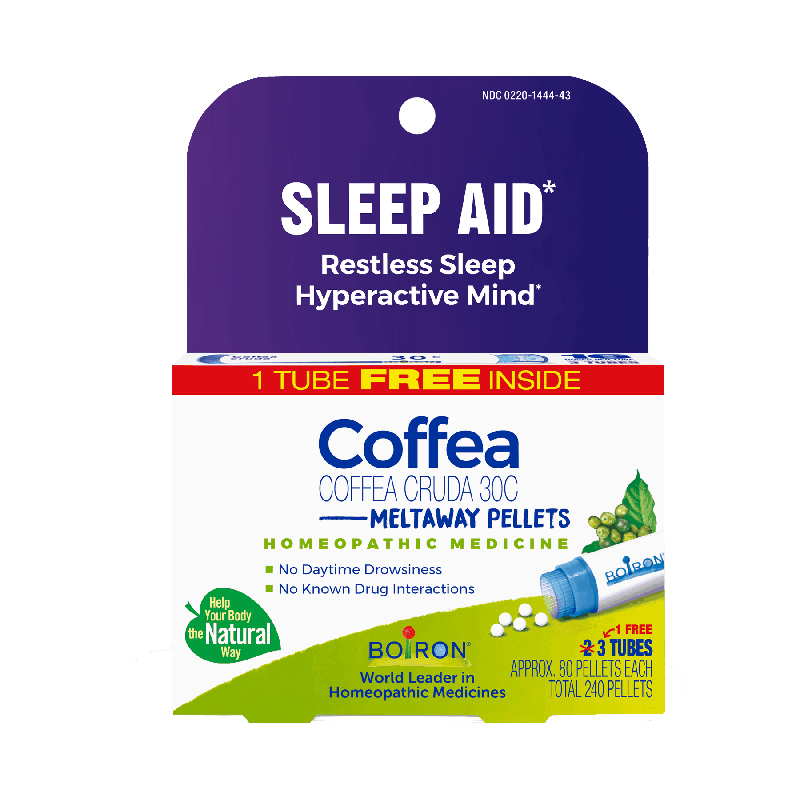$1.00 for Coffee Cruda 30C (expiring on Monday, 01/31/2022). Offer available at Whole Foods Market, Natural Grocers, The Vitamin Shoppe, Sprouts Farmers Market.