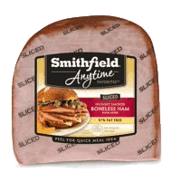 $1.00 for Smithfield®  Anytime Favorites® (expiring on Wednesday, 10/02/2019). Offer available at Walmart.