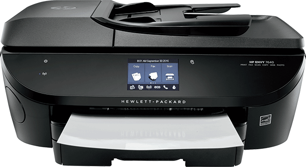 $10.00 for HP Printer (expiring on Sunday, 04/01/2018). Offer available at Best Buy.