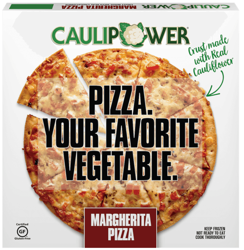 $1.00 for CAULIPOWER Pizza or Crusts (expiring on Monday, 01/27/2020). Offer available at Walmart.