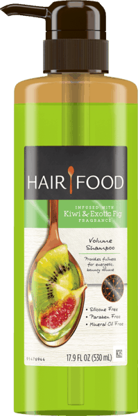 $2.00 for Hair Food Shampoo (expiring on Sunday, 08/05/2018). Offer available at multiple stores.
