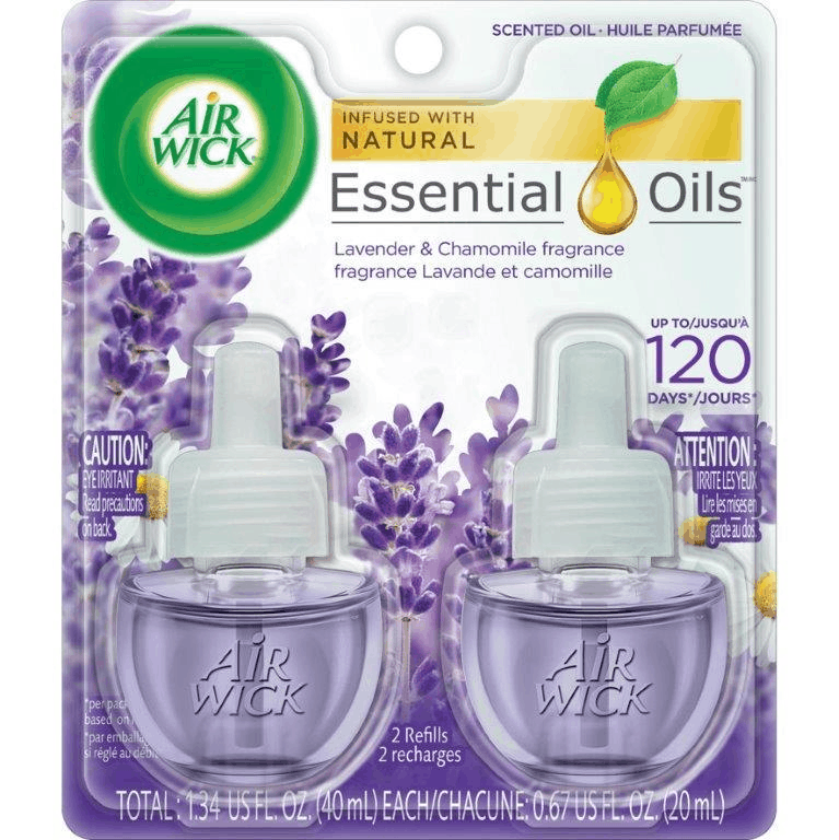 $1.00 for Air Wick Twin Oil Refill (expiring on Wednesday, 12/30/2020). Offer available at Stop & Shop, Giant (DC,DE,VA,MD), GIANT (PA,WV,MD,VA).
