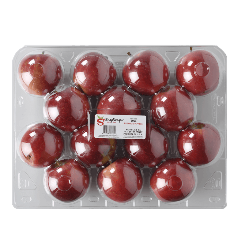 $1.00 for SnapDragon® Apples (expiring on Friday, 05/29/2020). Offer available at Costco.