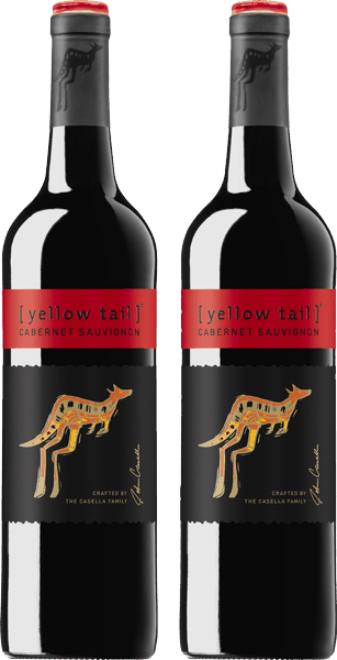 $1.00 for [ yellow tail ]® Wine (expiring on Monday, 03/06/2017). Offer available at multiple stores.