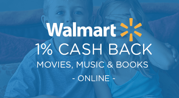 $0.00 for Walmart.com Movies, Music and Books (expiring on Wednesday, 04/01/2020). Offer available at Walmart.com.