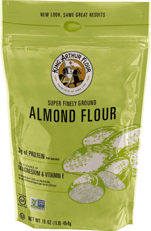 $1.50 for King Arthur Flour Almond or Coconut Flour. Offer available at multiple stores.