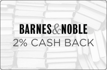 $0.00 for Barnes & Noble (expiring on Tuesday, 06/04/2019). Offer available at Barnes & Noble.