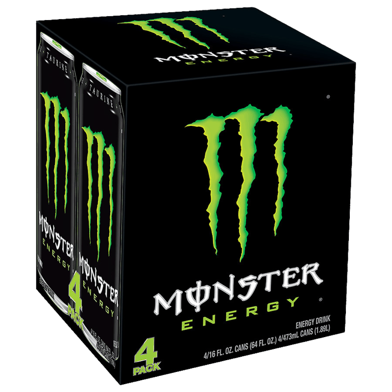 $2.00 for Monster Energy Drink. Offer available at Walmart.