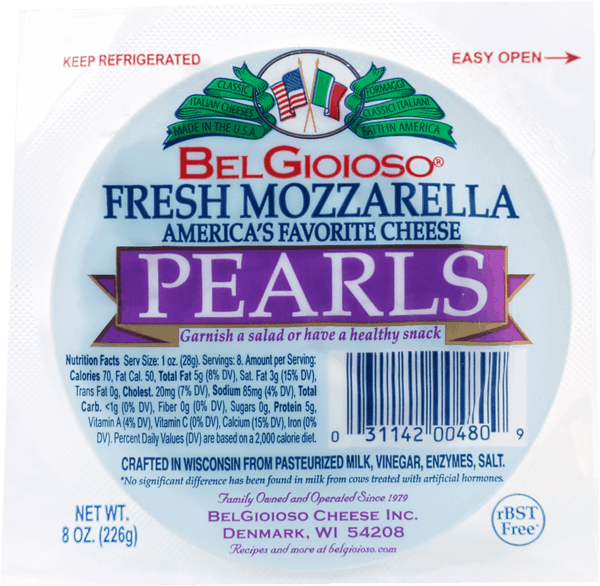 $1.00 for BelGioioso® Fresh Mozzarella (expiring on Saturday, 05/19/2018). Offer available at Walmart.