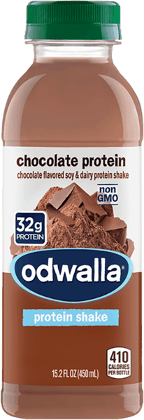 $1.00 for Odwalla® (expiring on Thursday, 11/15/2018). Offer available at Schnucks.
