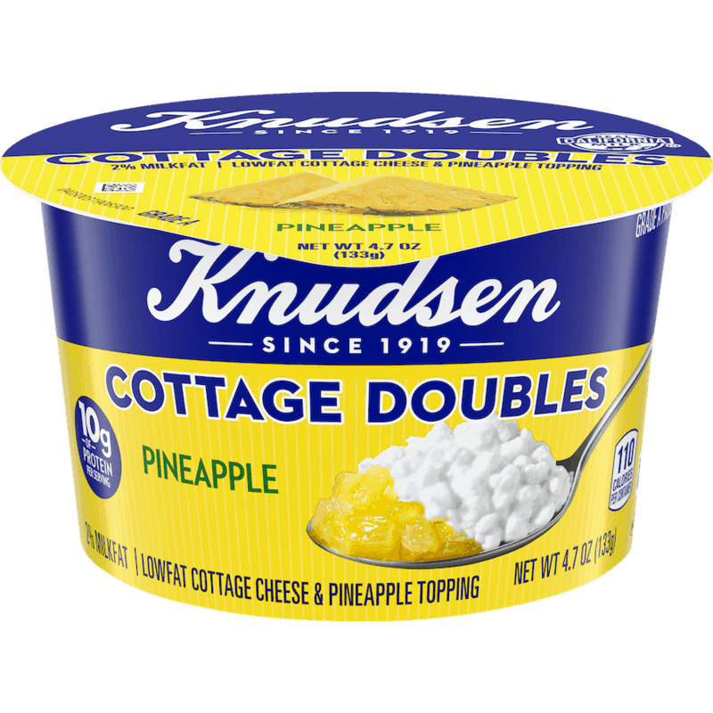 $0.10 for Knudsen Cottage Doubles (expiring on Friday, 04/30/2021). Offer available at multiple stores.