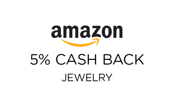 $0.00 for Amazon Jewelry (expiring on Tuesday, 01/01/2019). Offer available at Amazon.