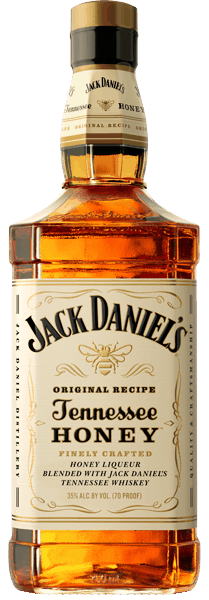 $2.00 for Jack Daniel's® Tennessee Honey™ (expiring on Wednesday, 11/01/2017). Offer available at multiple stores.